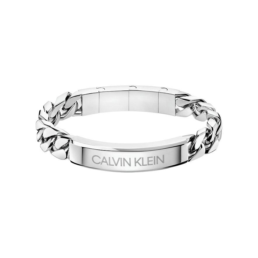 Calvin Klein Armband Valorous KJBHMB000100
