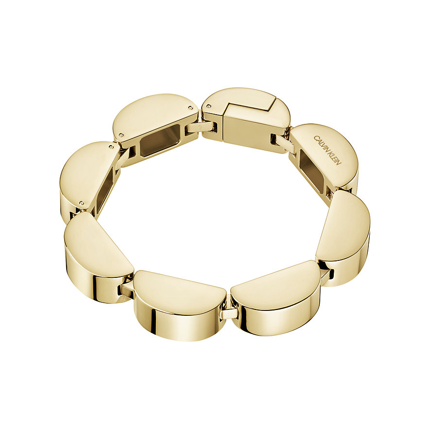 Calvin Klein Armband Wavy KJAYJB100300