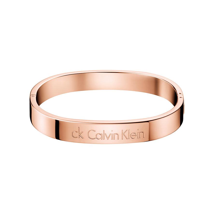 Calvin Klein Armreif Hook Extension KJ06PD10020