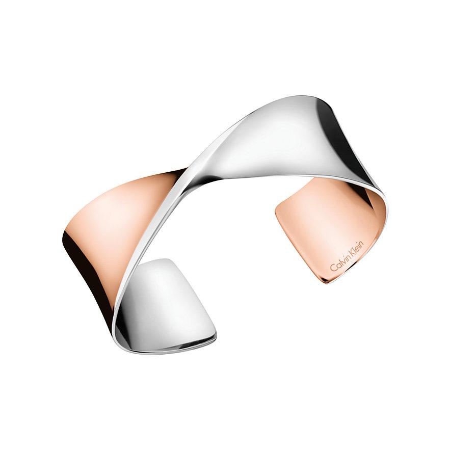 Calvin Klein Armreif Supple KJ7SPF20030