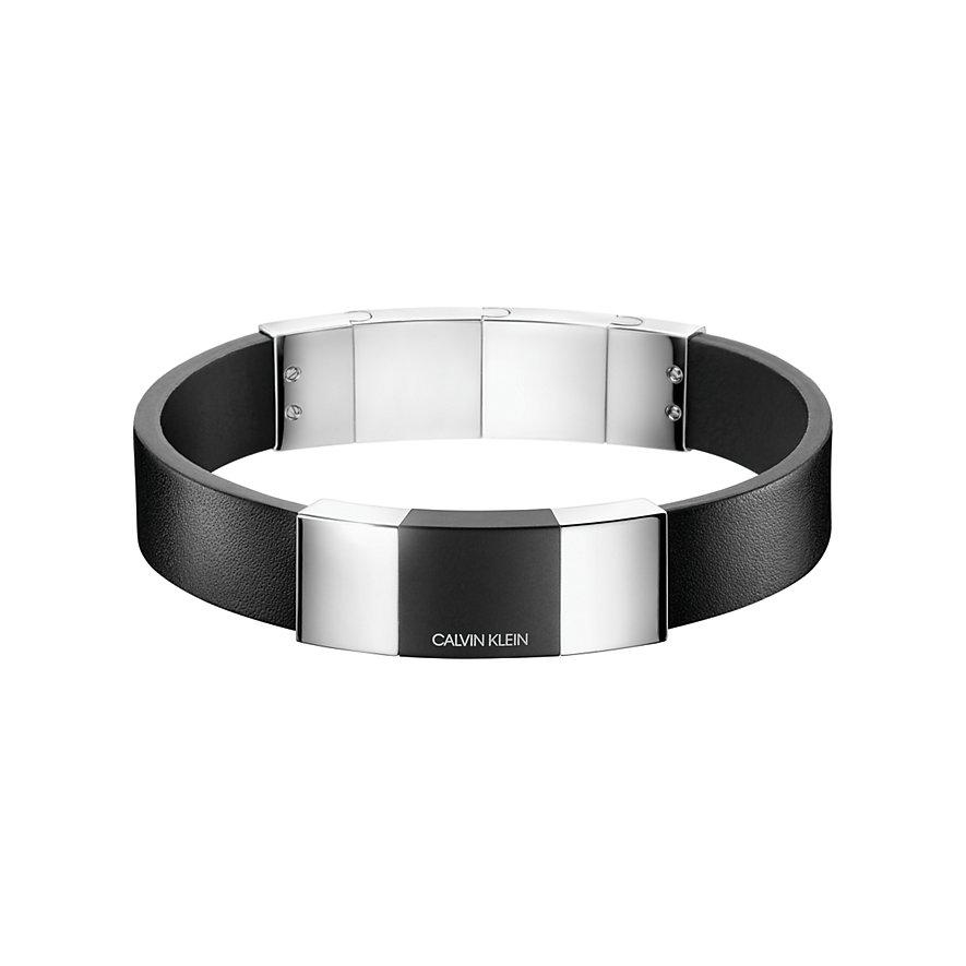 Calvin Klein Herrenarmbänder Strong KJ9LMB290100