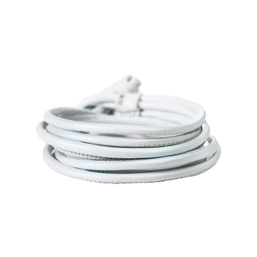 Capolavoro Armband AB0000108.WEISS.PERLMUTT