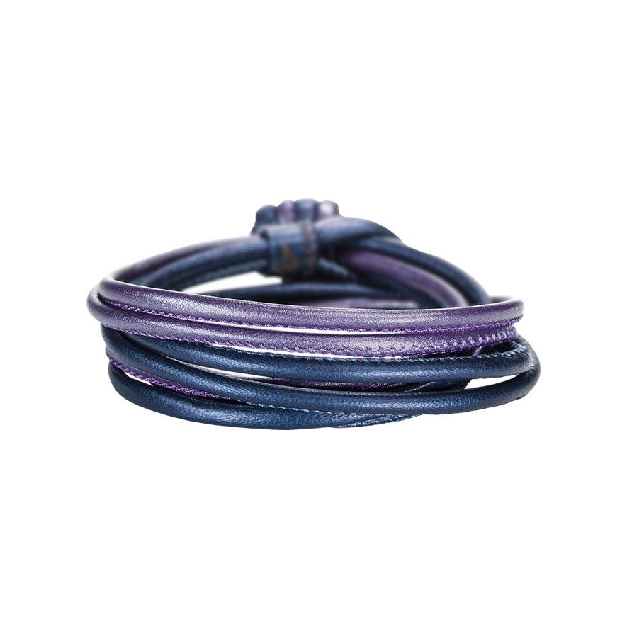Capolavoro Armband AB0000110.ROYAL+VIOLET.42