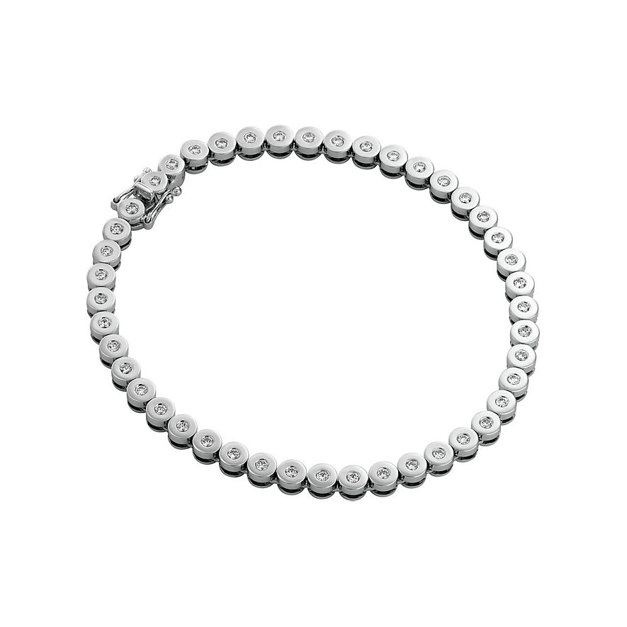 CHRIST Diamonds Armband 82326596