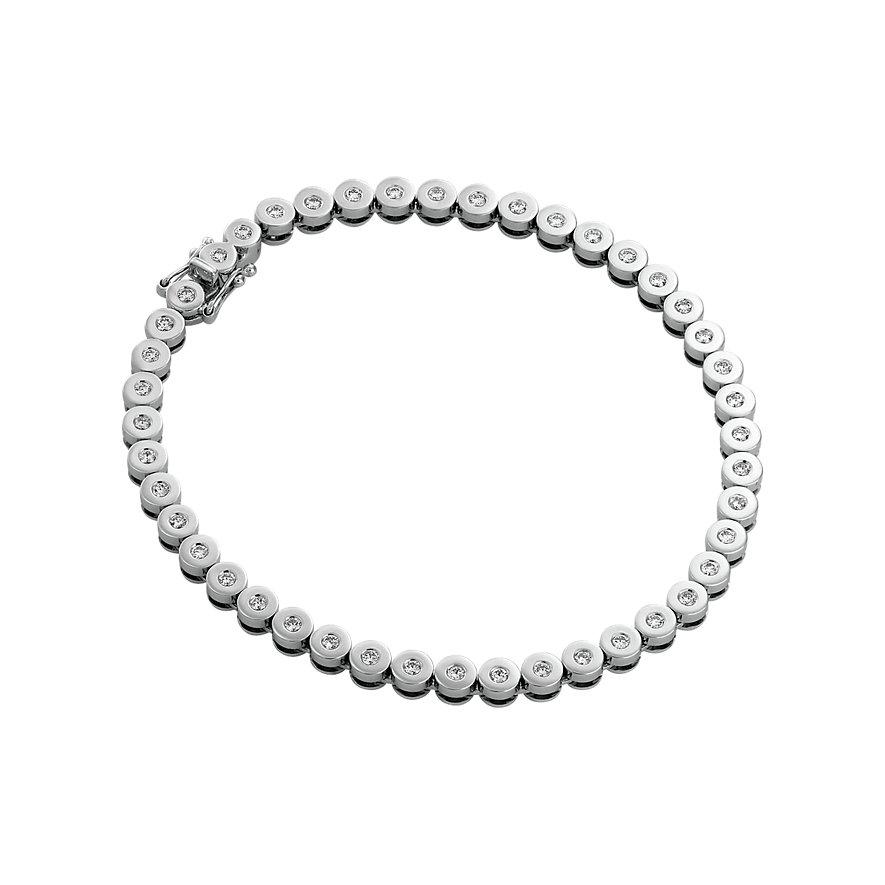 CHRIST Diamonds Armband 83506008