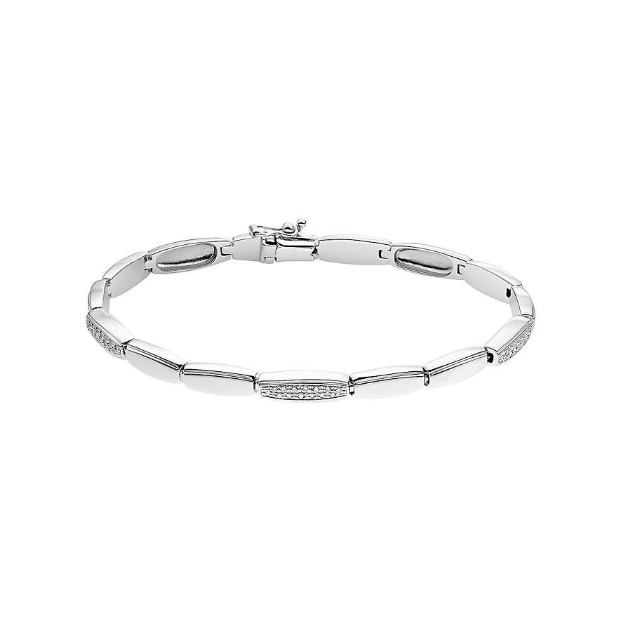 CHRIST Diamonds Armband 86768194