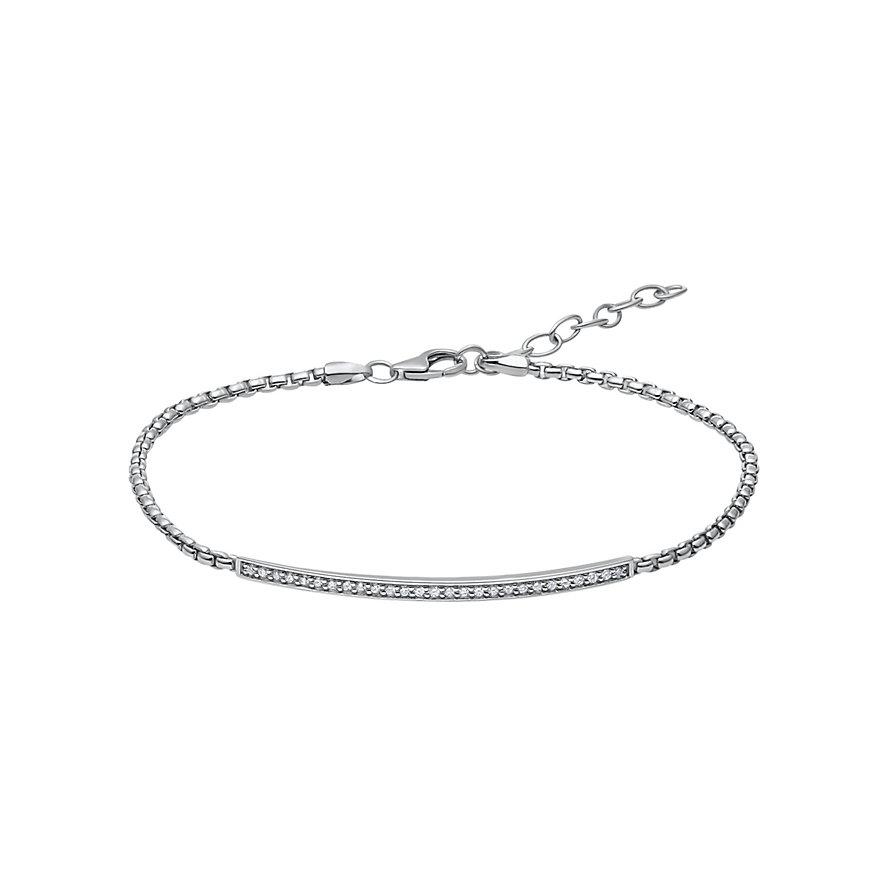 CHRIST Diamonds Armband 87039994