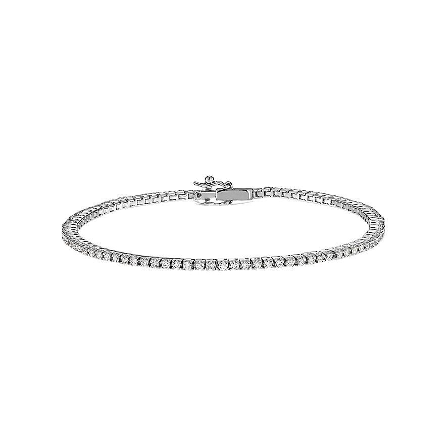 CHRIST Diamonds Armband 87191486
