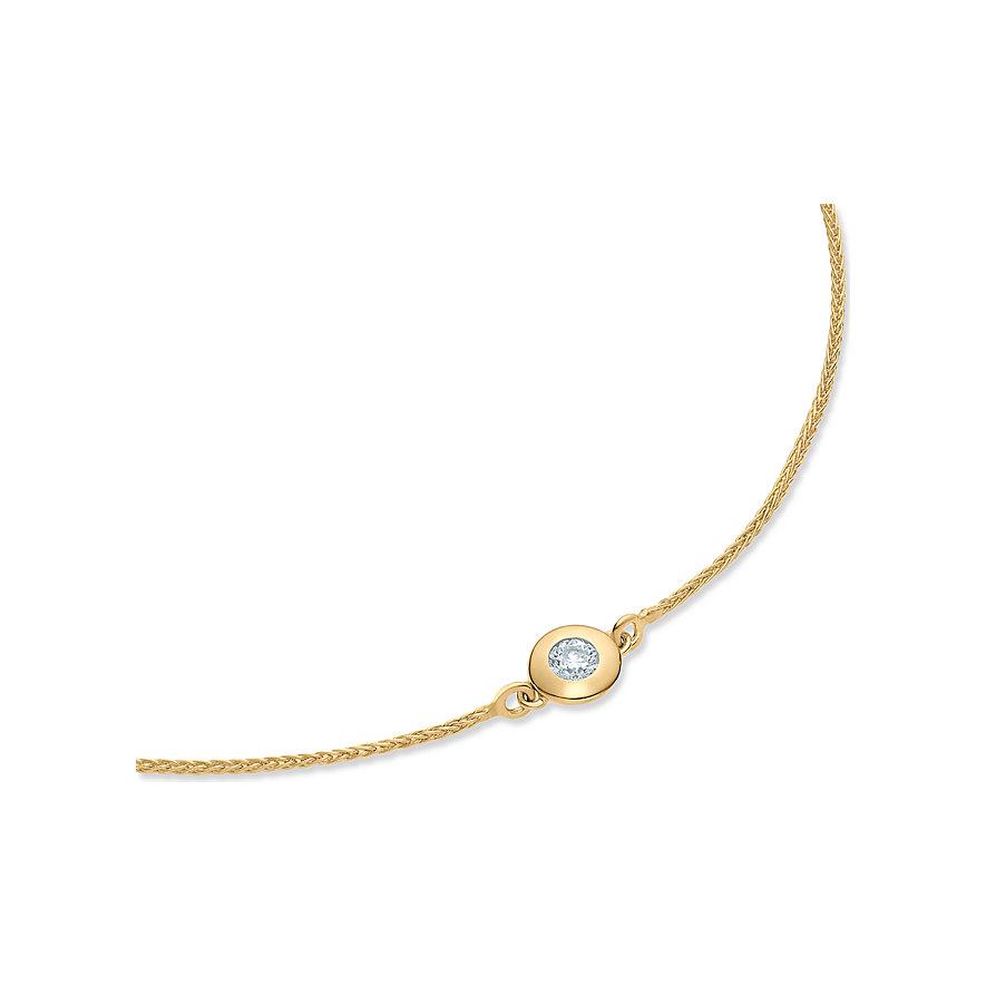 CHRIST Diamonds Armband 87482375