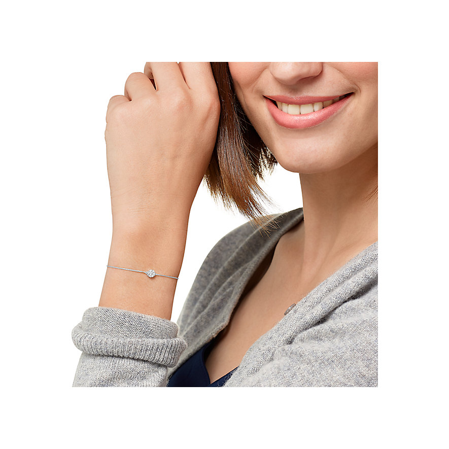 CHRIST Diamonds Armband 87488381