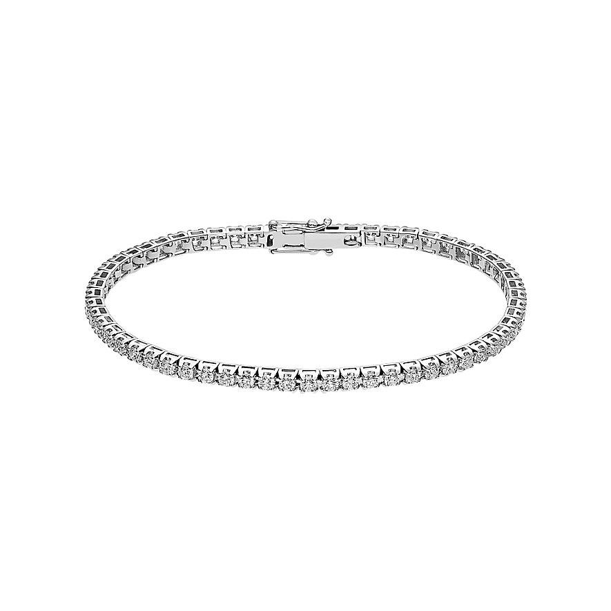 CHRIST Diamonds Armband 87516971