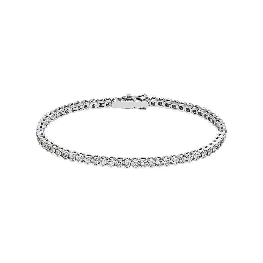 CHRIST Diamonds Armband 87516989