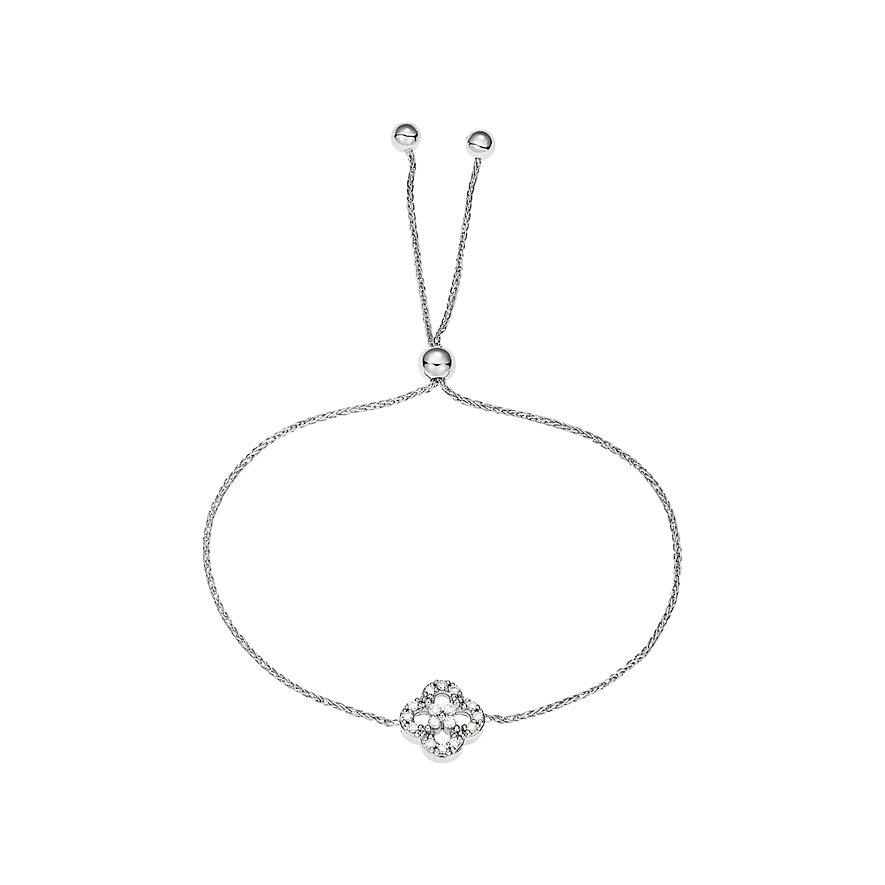 CHRIST Diamonds Armband 87517624