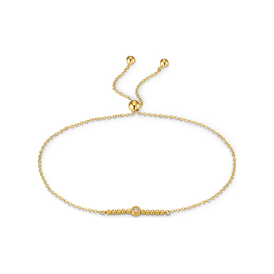 CHRIST Diamonds Armband 88004442