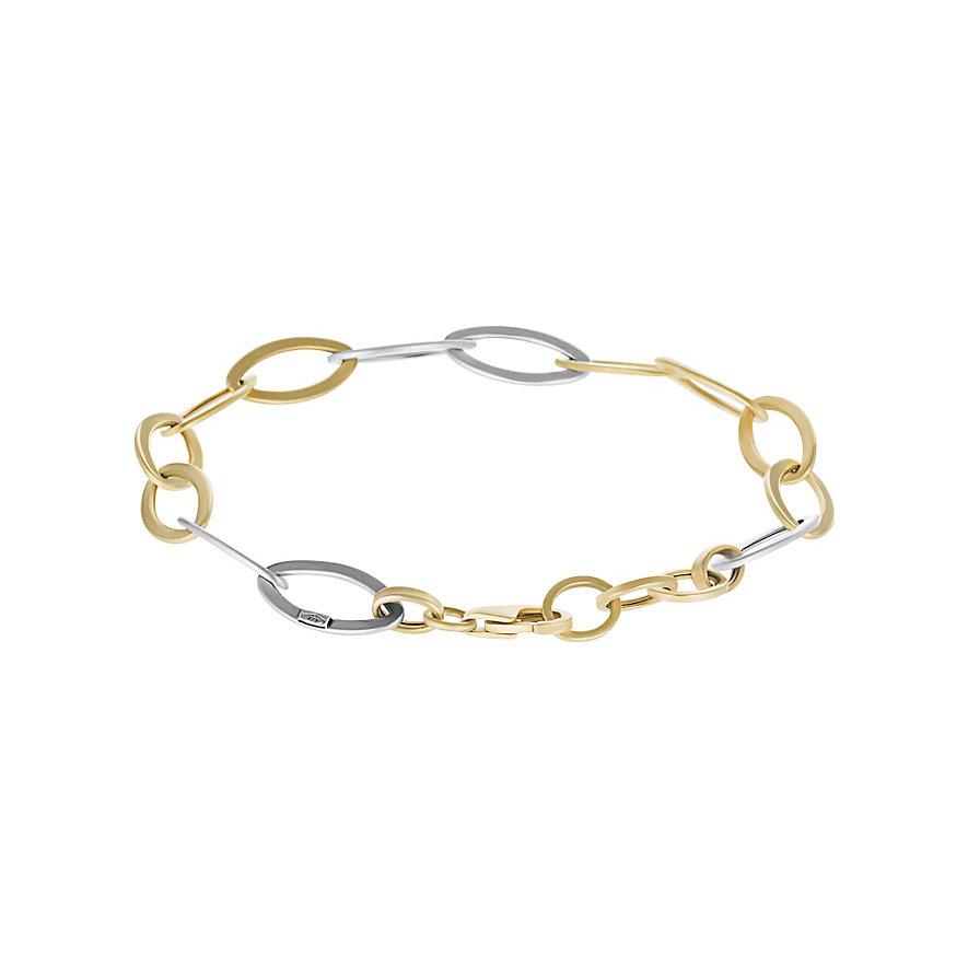 CHRIST Gold Armband 85470019