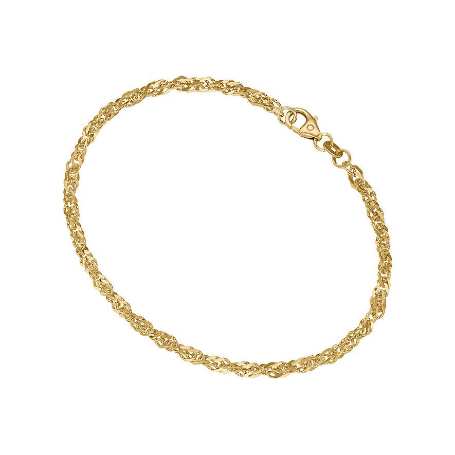 CHRIST Gold Armband 85634569