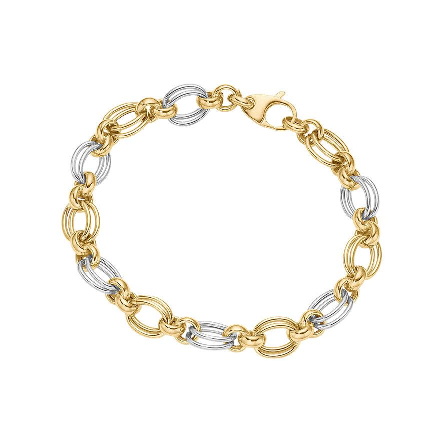 CHRIST Gold Armband 85806394