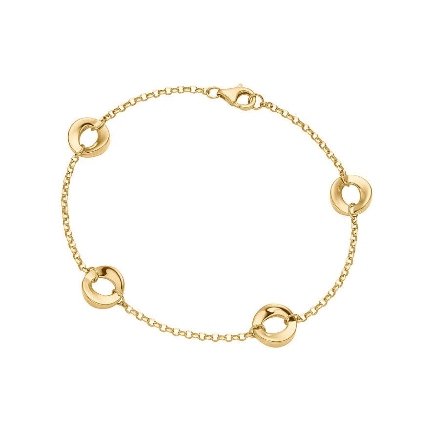 CHRIST Gold Armband 85815261