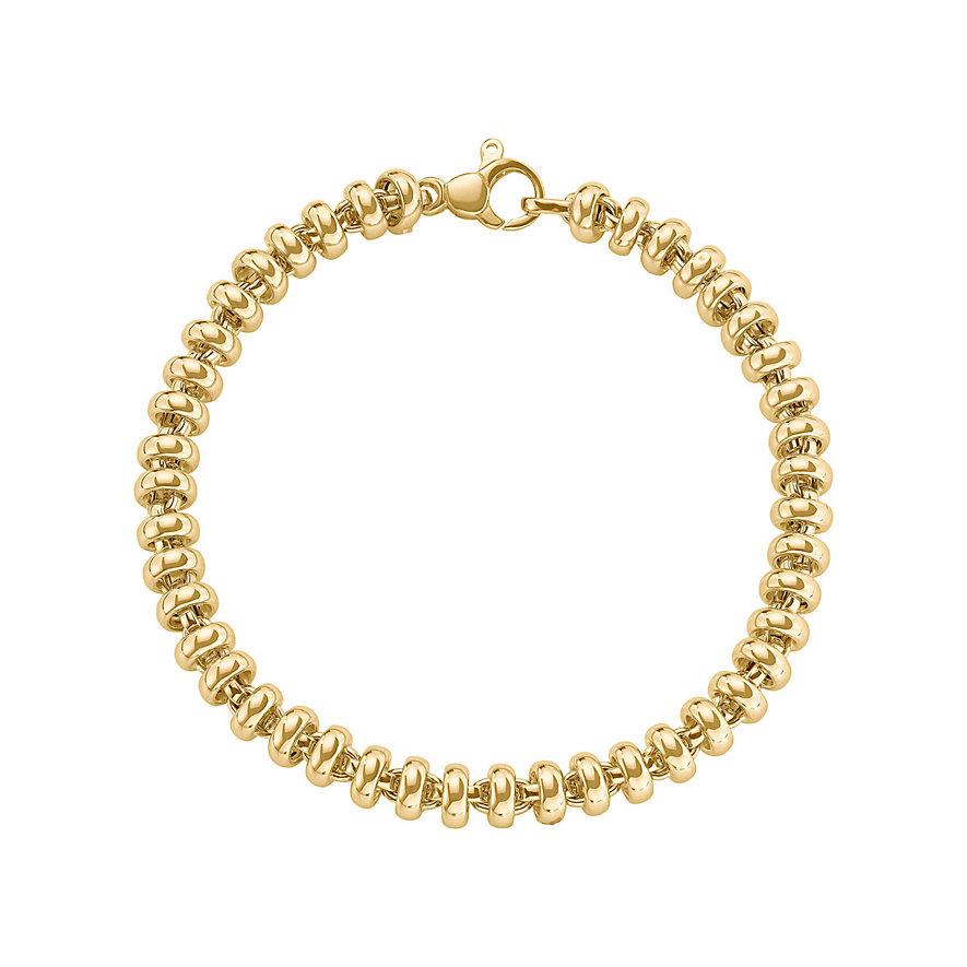CHRIST Gold Armband 85896768