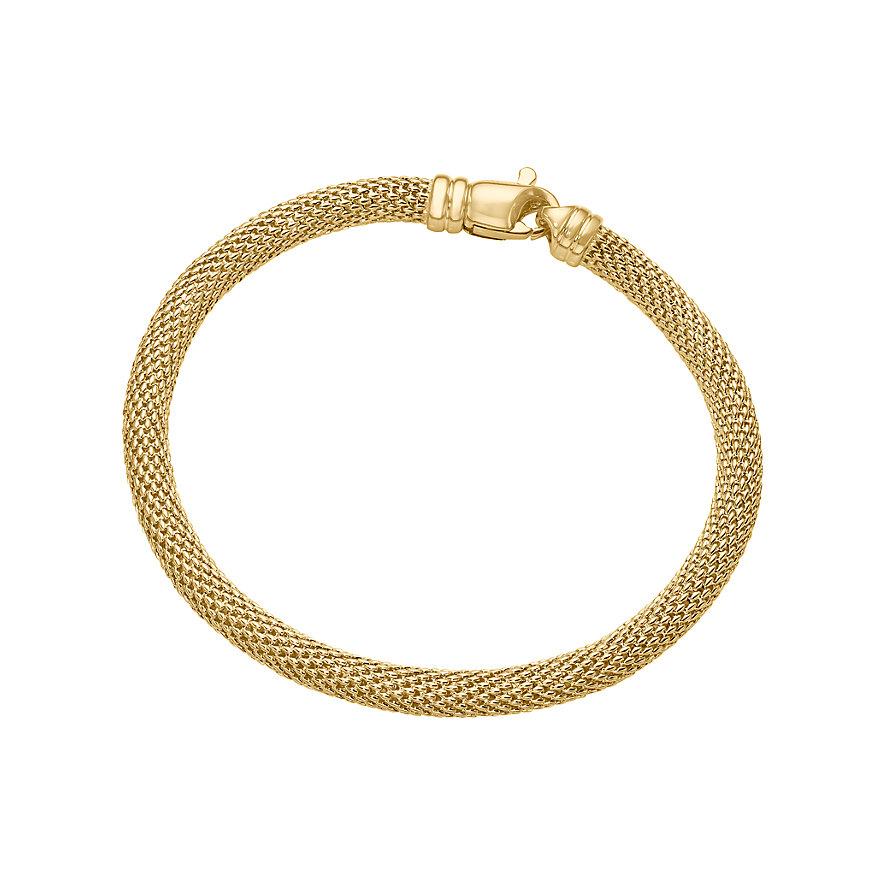 CHRIST Gold Armband 85896814