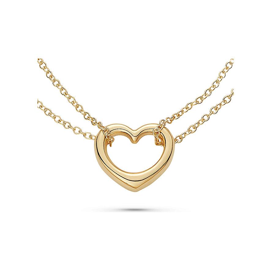 CHRIST Gold Armband 86179946