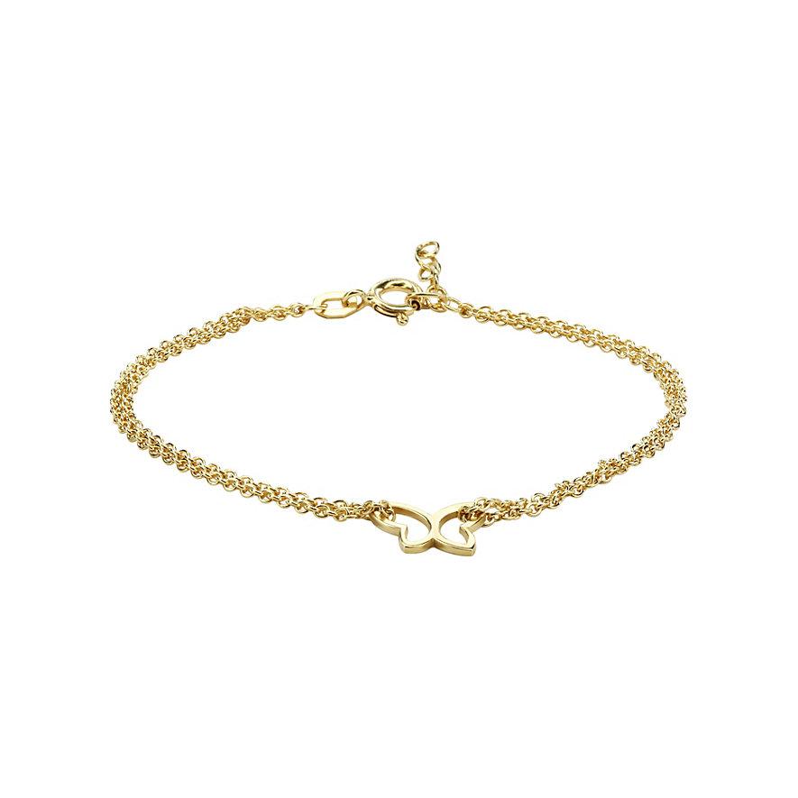 Christ Gold Armband 86330008