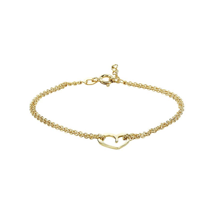 Christ Gold Armband 86330032