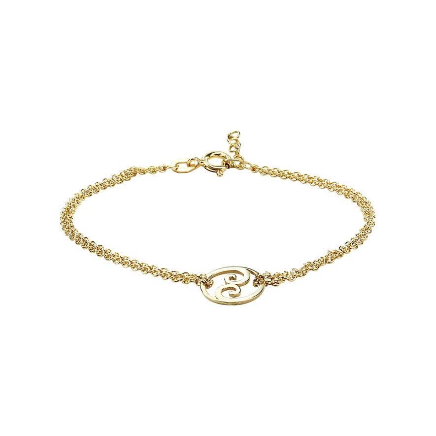 Christ Gold Armband 86330067