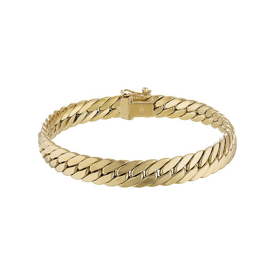 Christ Gold Armband 86335441