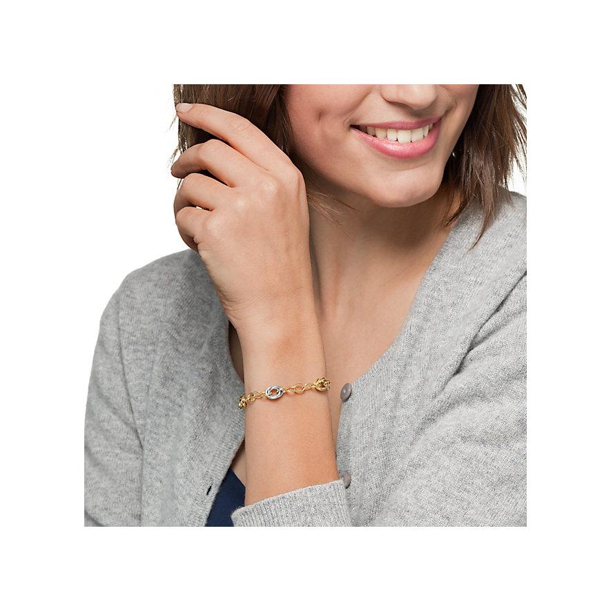 CHRIST Gold Armband 86396955