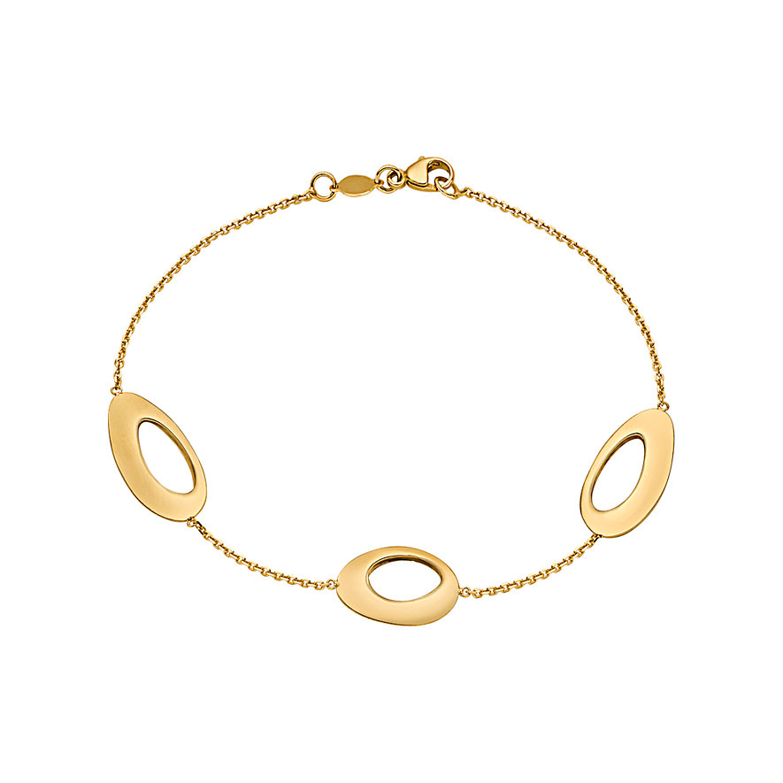 CHRIST Gold Armband 86468956