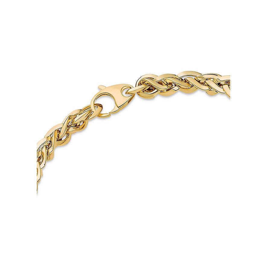 CHRIST Gold Armband 86768763