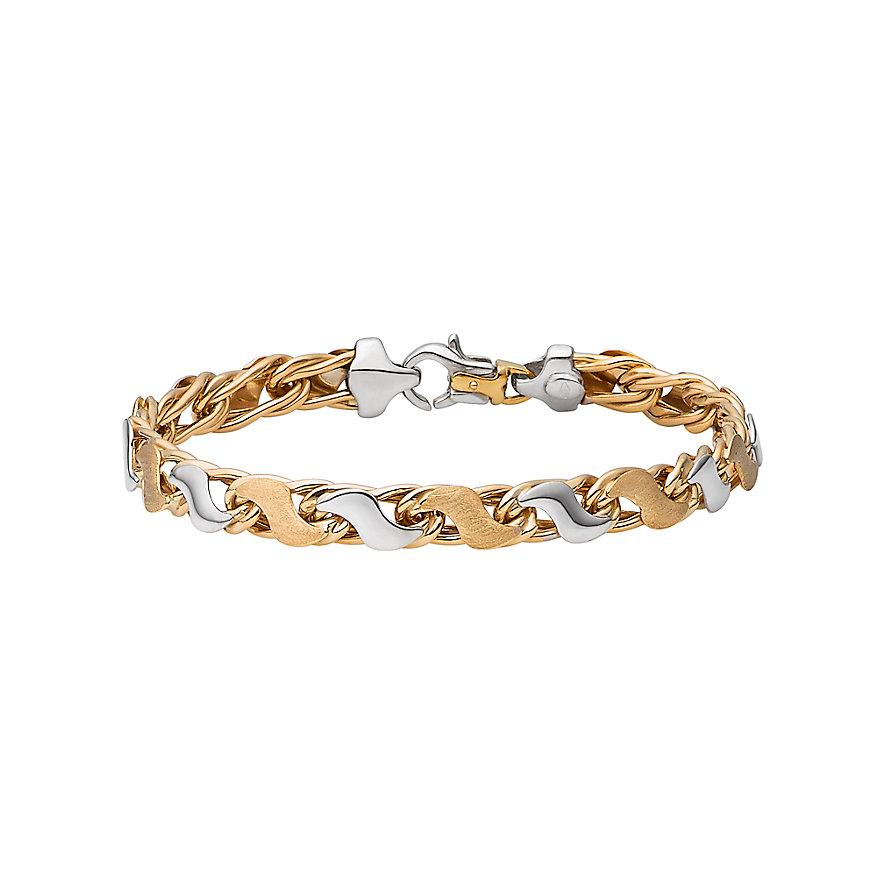 CHRIST Gold Armband 86768933