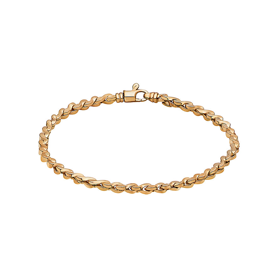 CHRIST Gold Armband 86769018