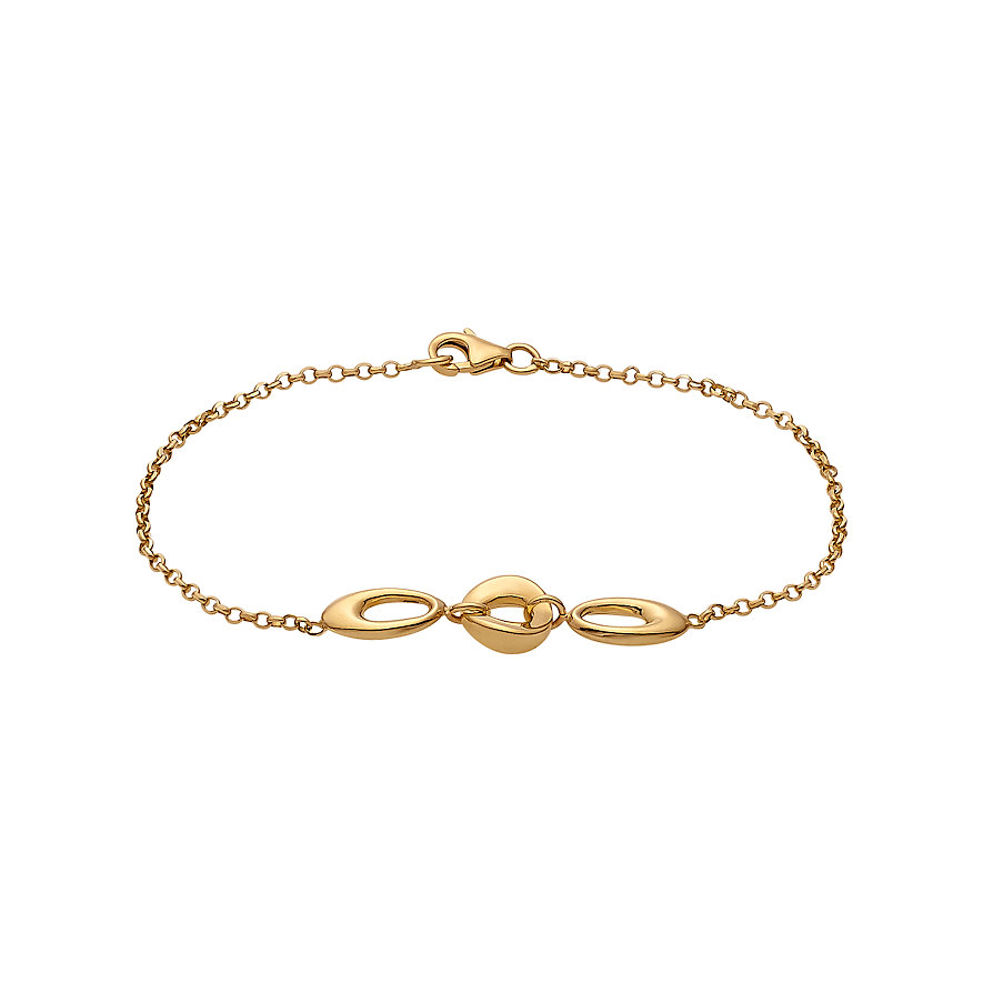 CHRIST Gold Armband 86776588