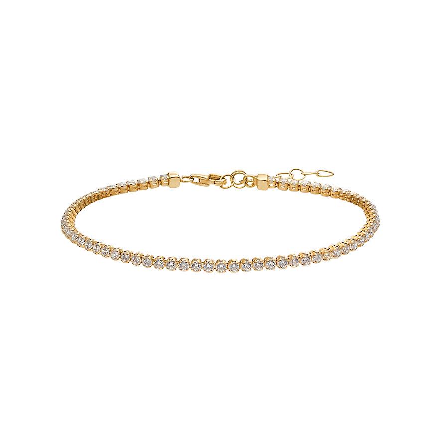 CHRIST Gold Armband 87010473