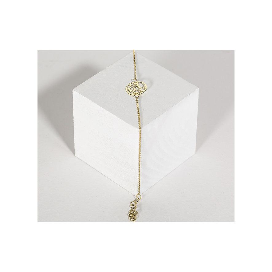 CHRIST Gold Armband 87093034