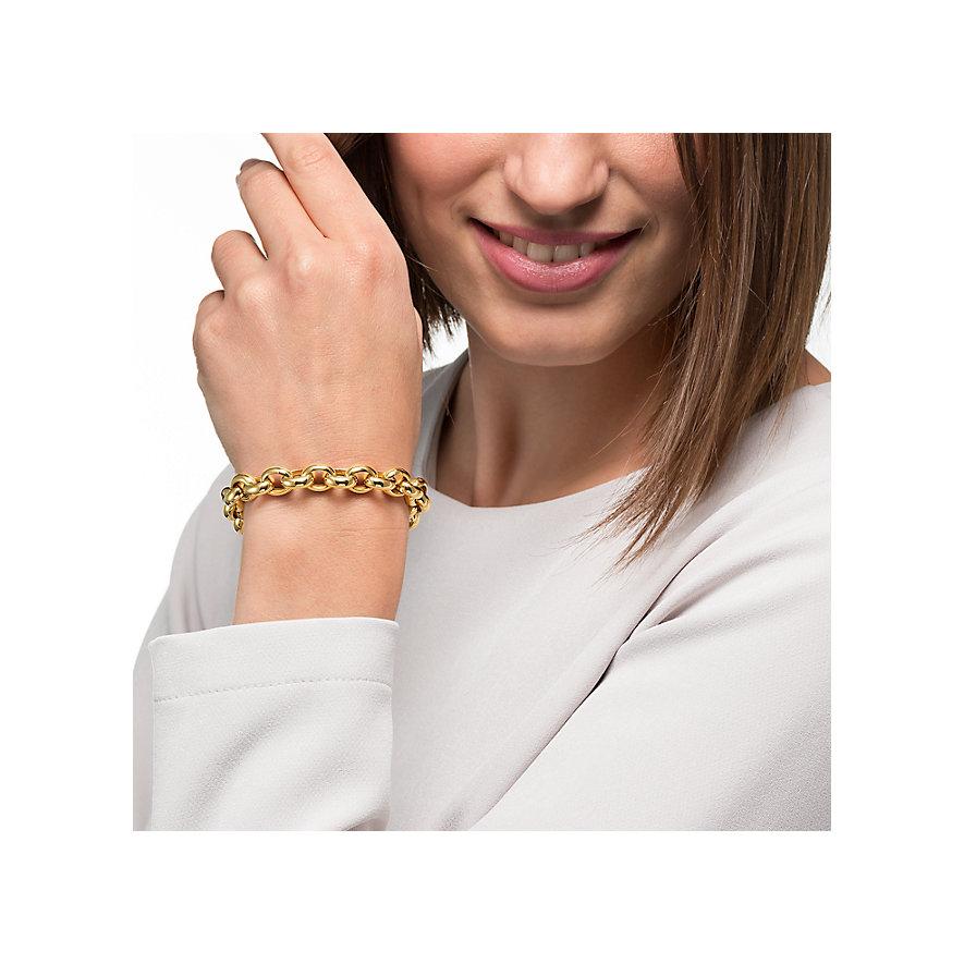 CHRIST Gold Armband 87199088
