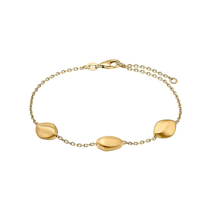 CHRIST Gold Armband 87288102