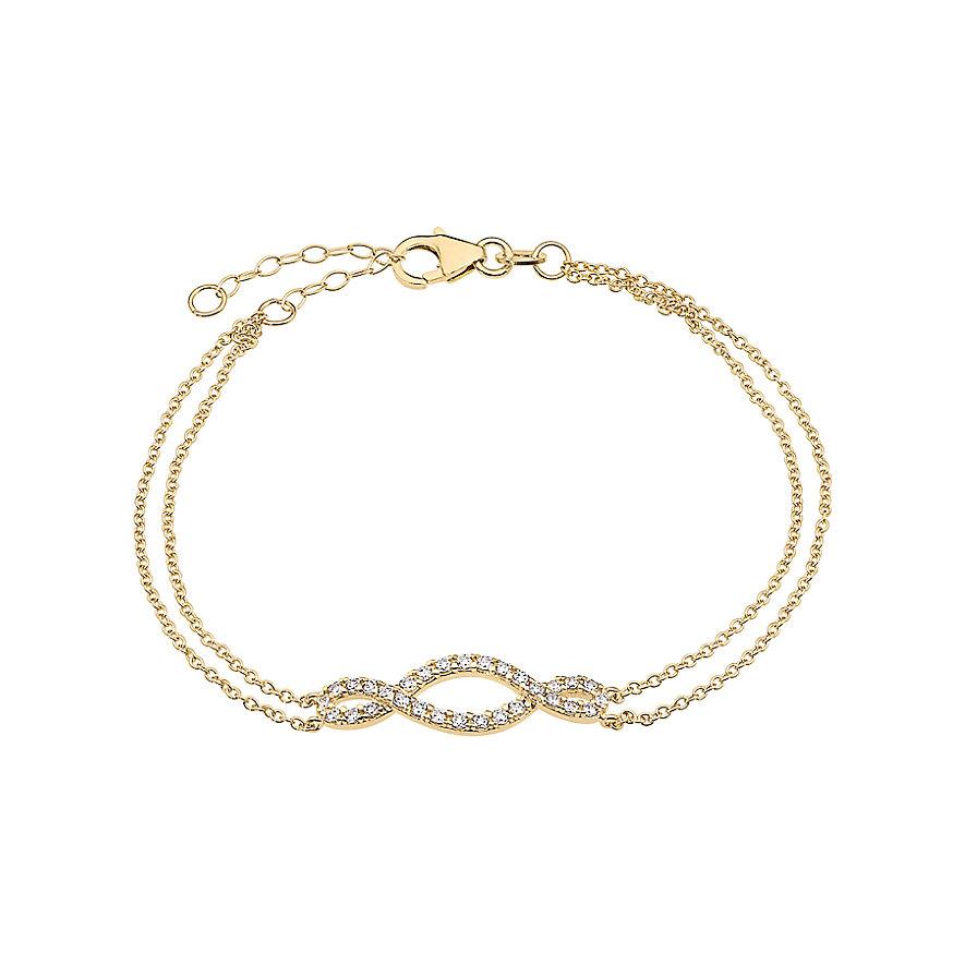 CHRIST Gold Armband 87292371