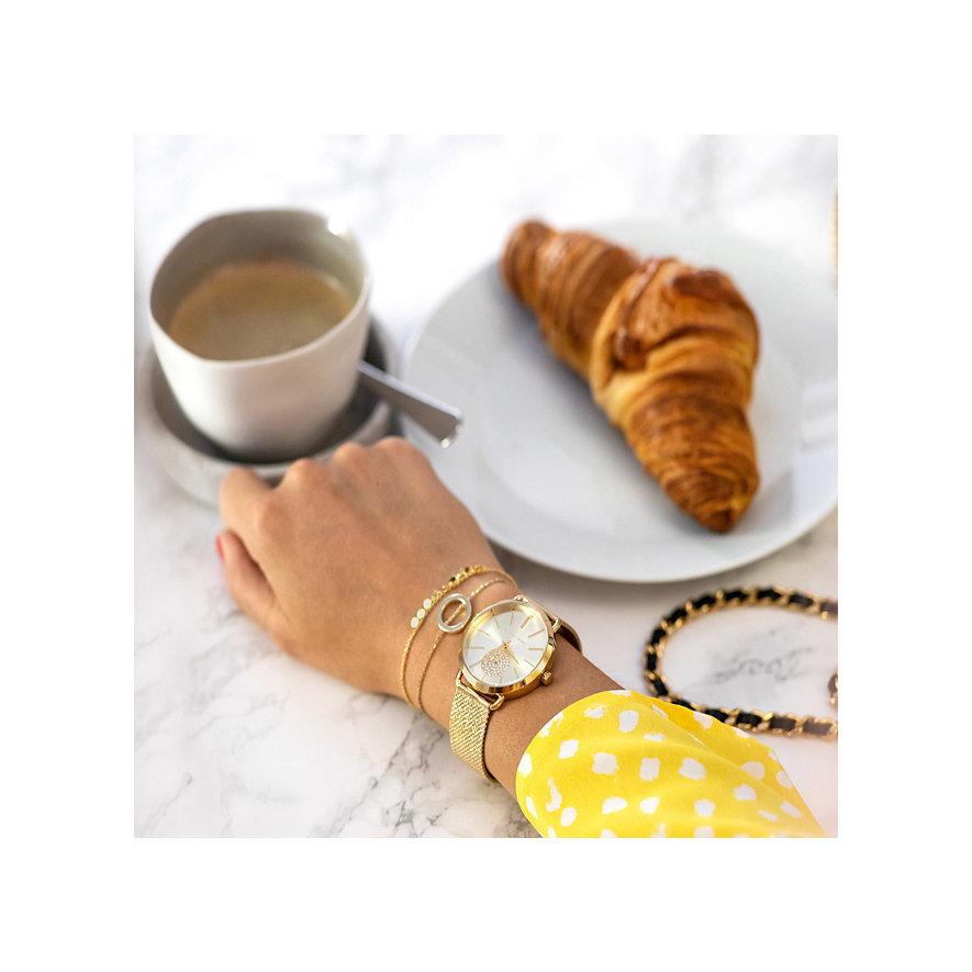 CHRIST Gold Armband 87328601