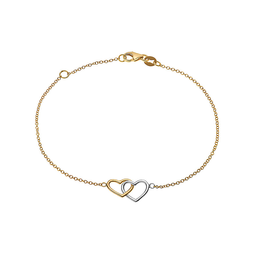 CHRIST Gold Armband 87377741