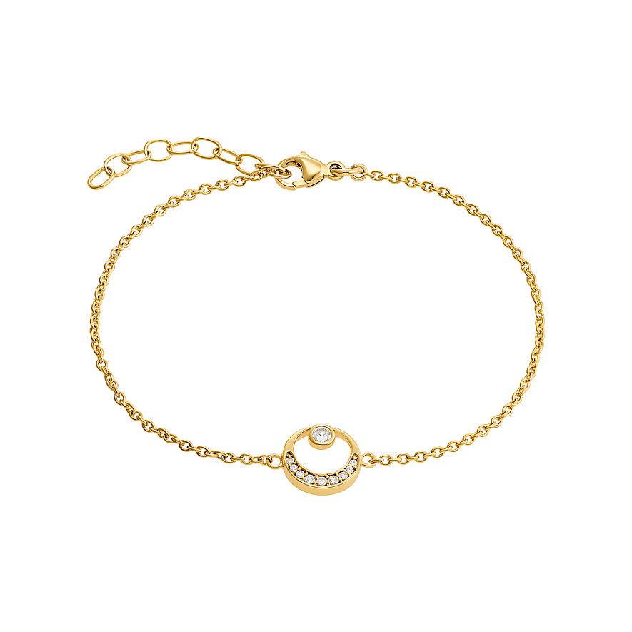 CHRIST Gold Armband 87396673