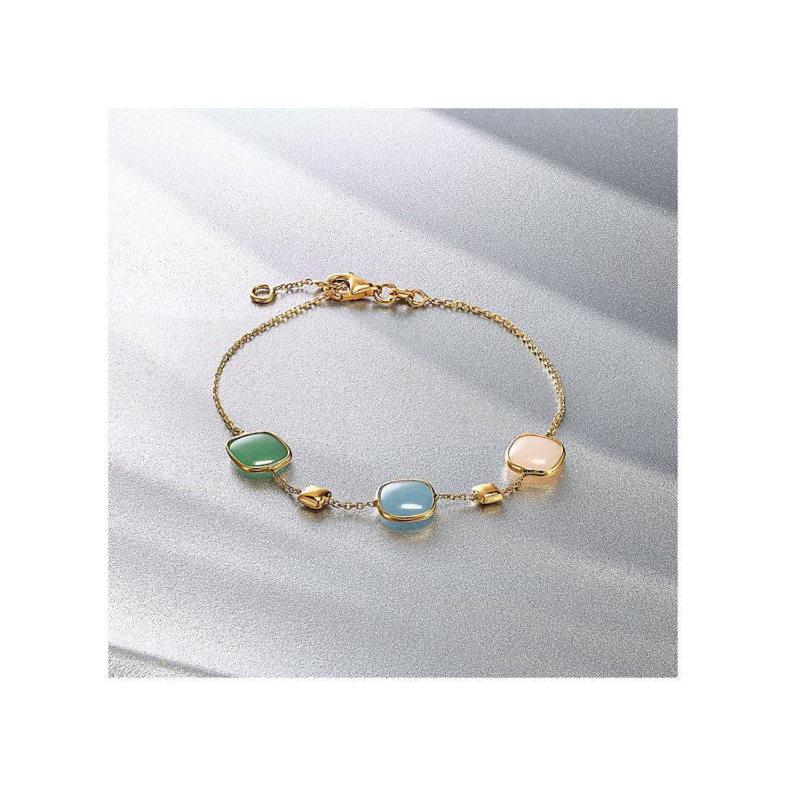 CHRIST Gold Armband 87481026
