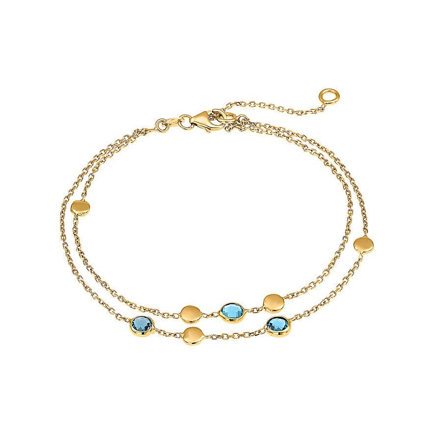 CHRIST Gold Armband 87482154
