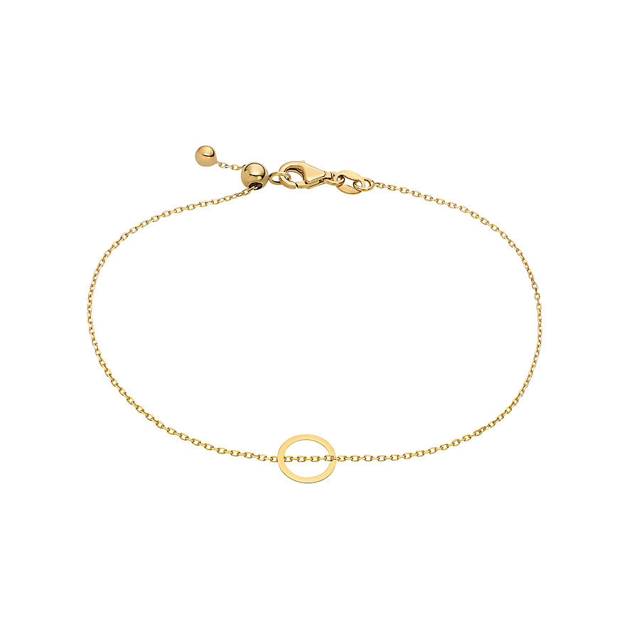 CHRIST Gold Armband 87485072