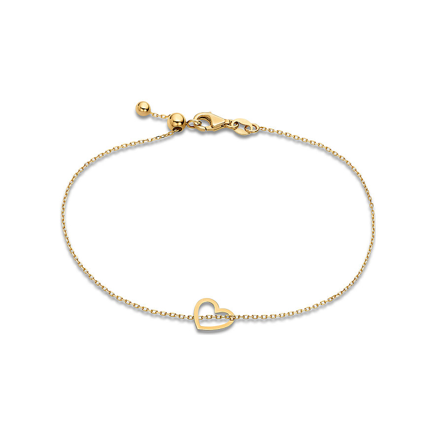 CHRIST Gold Armband 87485137