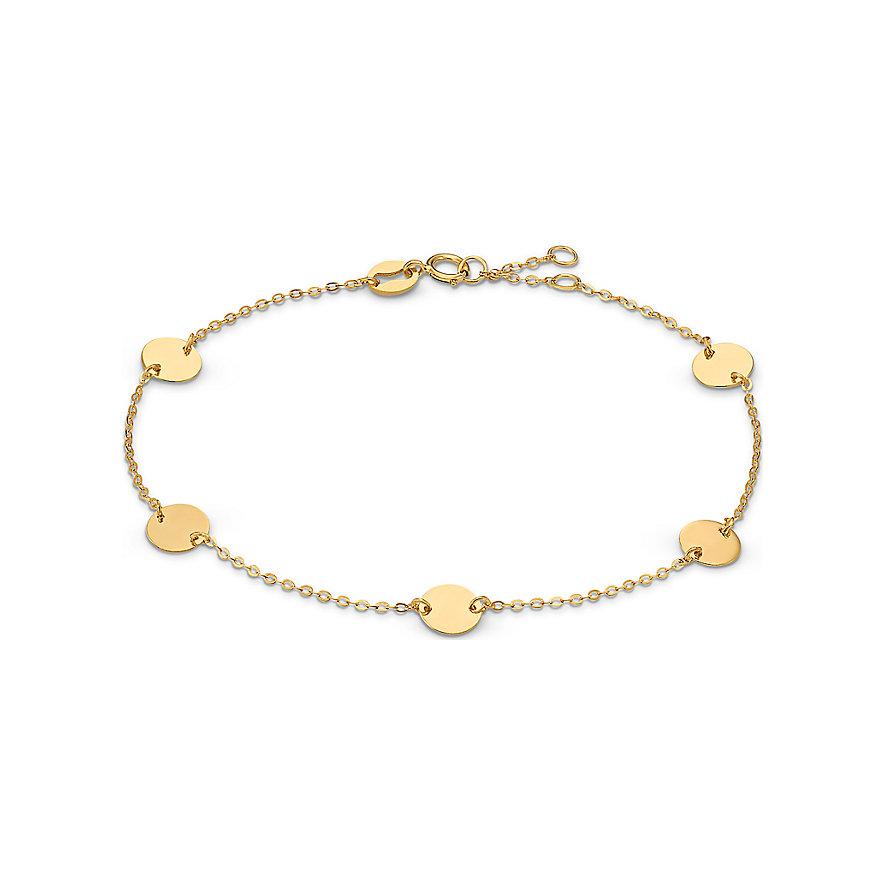 CHRIST Gold Armband 87488845