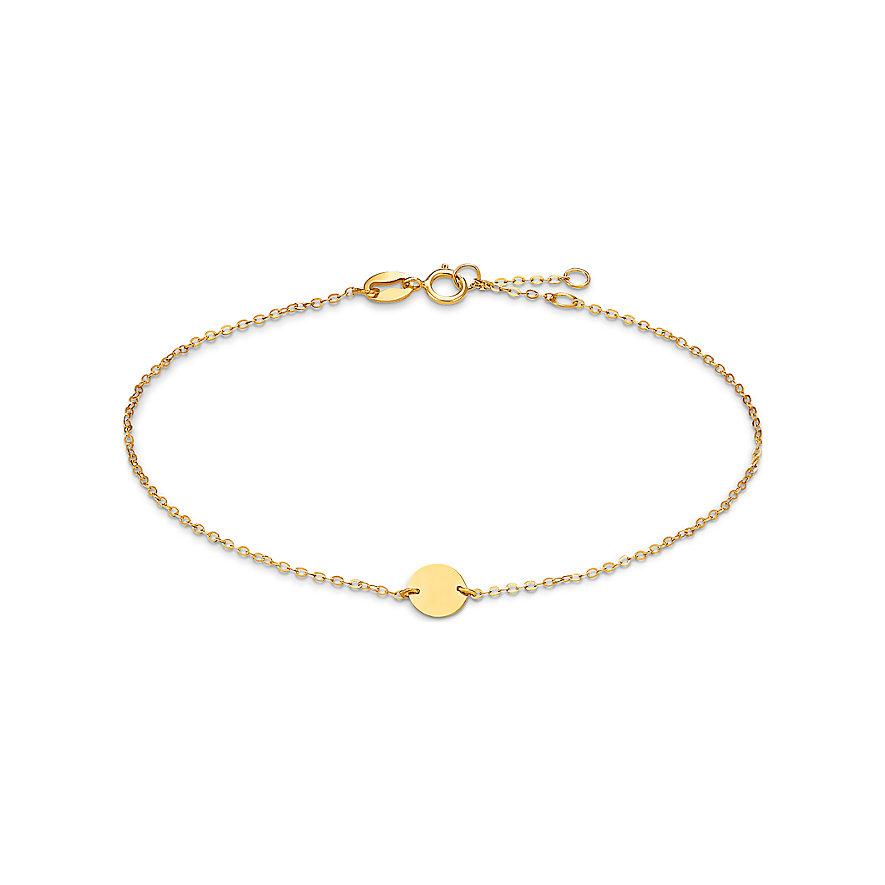 CHRIST Gold Armband 87488853