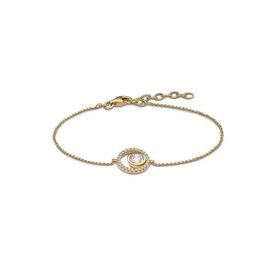 CHRIST Gold Armband 87532593